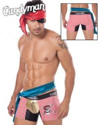 butt pirate Gay
