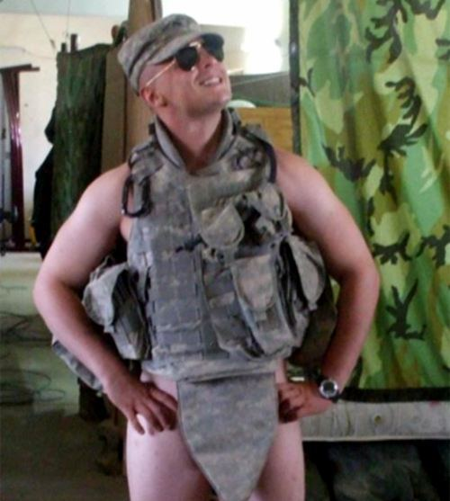 military edition 5 Memorial Day Special: HMOTB: Military Edition! (50 photos)